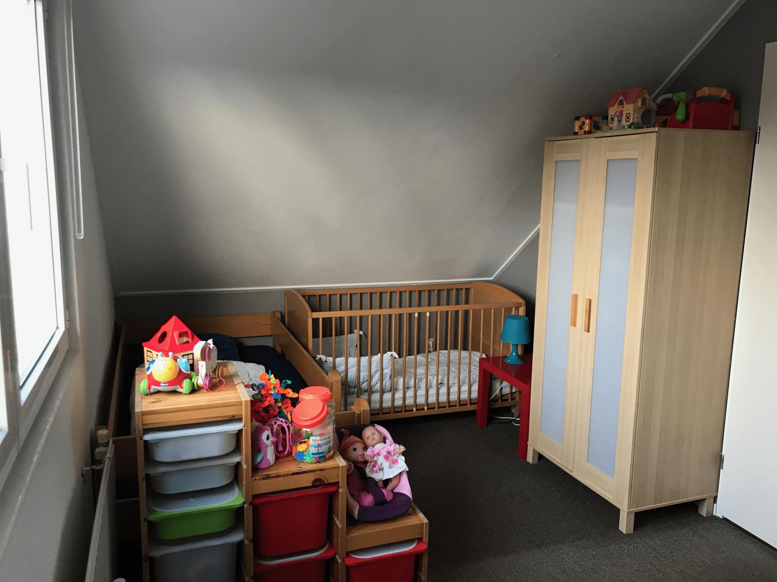 Kinderbetten - Schakelvilla