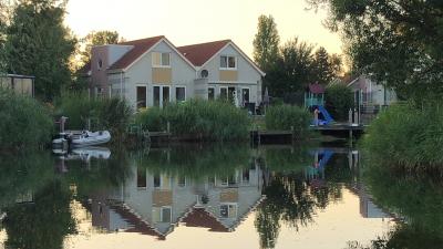 Ferienhaus Abendsonne