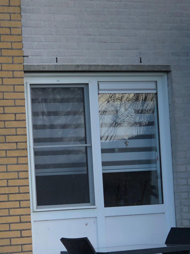 Relativ Sichtschutz Küchenfenster - Schakelvilla GA98