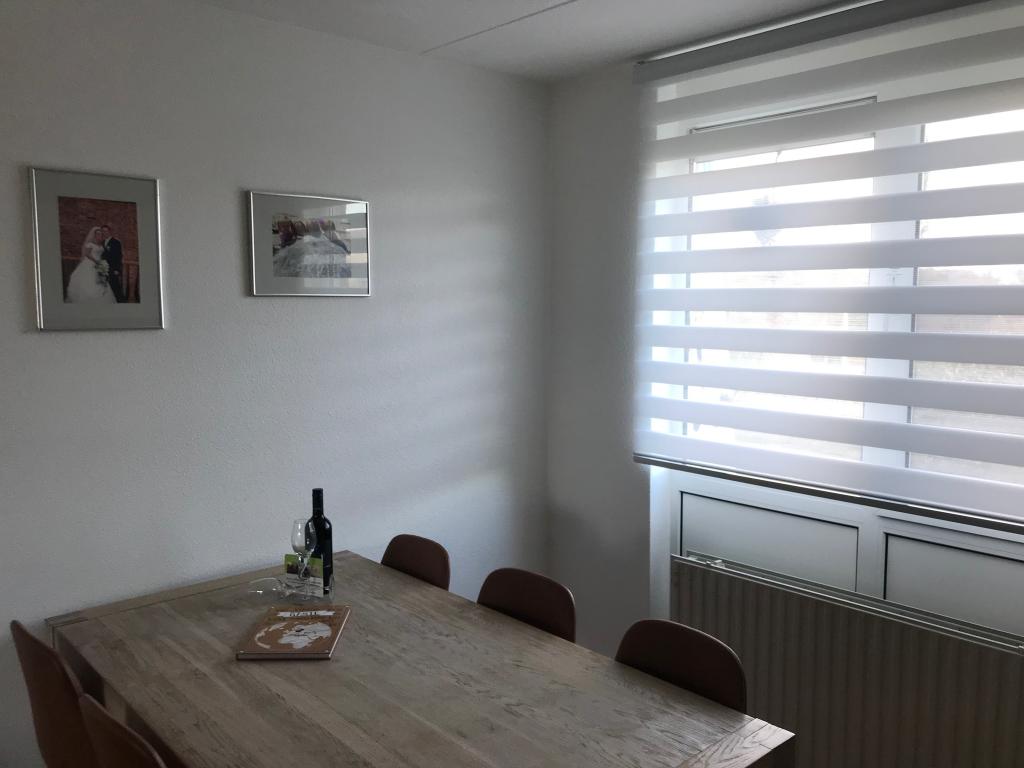 Gut gemocht Sichtschutz Küchenfenster - Schakelvilla AW96