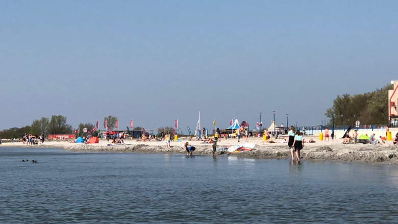 Strand de Holle Poarte