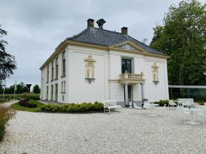 Vijversburg - Kunst- und Kulturpark Leeuwarden