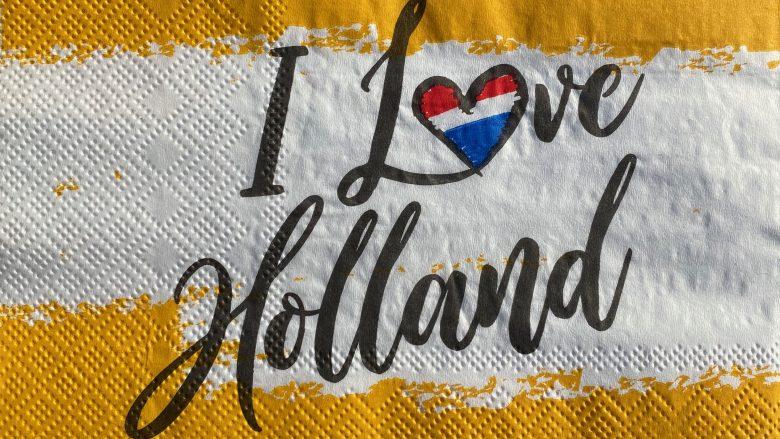 I love Holland - Familienferienhaus am IJsselmeer in Makkum - Schakelvilla