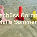 Tschüss Corona - Hallo Sommer - #schakelvilla Ferienhaus mit Sauna - Ruderboot und Steg am Wasser - 300 Meter vom Sandstarnd am IJsselmeer in den Niederlanden